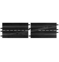 30343 Výhybka na předjíždění (L) - DIGITAL 132/124