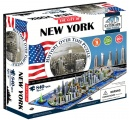 4D Puzzle - New York