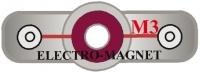 M3 (6SCM3) Elektromagnet - feritové jádro