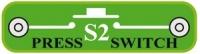 S2 (6SCS2) Tlačítkový vypínač
