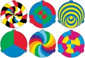 6SCM1DS Sada disků (6ks)