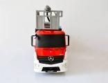 Hasiči - Mercedes-Benz