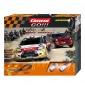 Autodráha Carrera GO 62345 Just Rally!