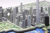 4D Puzzle - Chicago