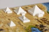 3D Puzzle - Starověký Egypt (Nation.Geograph.)