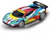 Auto GO/GO+ 64053 Ferrari 458 Italia GT2