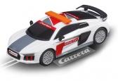 Auto GO/GO+ 64063 Audi R8 Safety Car
