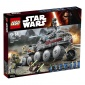 LEGO Star Wars 75151 Turbo tank Klonů