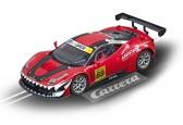 Auto Carrera D124 - 23838 Ferrari 458 Italia GT3