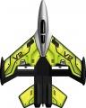 R/C letadlo X-Twin Jet 2.4GHz