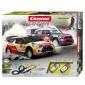 Autodráha Carrera GO 62434 Rally Action