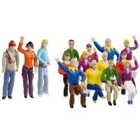 21128 Figurky - Fanoušci