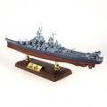 Bitevní loď 1/700 USS Iowa Class USS Missouri