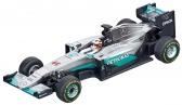 Auto Carrera D143 - 41401 Mercedes F1 L.Hamilton