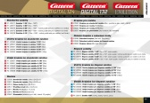 EVO/D132/D124 - 20509 Standardní rovinka (4ks)