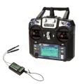 Fly Sky FS-I6 2.4GHZ AFHDS vysílač s přijímačem