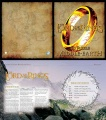 4D Puzzle - Pán prstenů (Lord of the Rings)