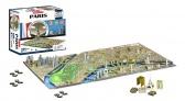 4D Puzzle - Paříž