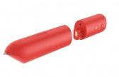 3D pero - 3DSimo basic červené