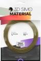 Filament METAL (MultiPro/KIT) - 15m
