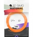 Filament ABS II (MultiPro/KIT) - 15m