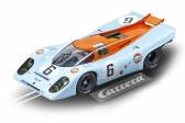Auto Carrera D124 - 23857 Porsche 917K