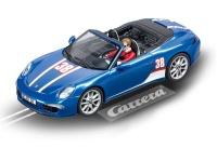 Auto Carrera D132 - 30789 Porsche 911 Carrera S