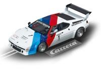 Auto Carrera D132 - 30814 BMW M1 Procar Andretti