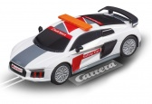 Auto Carrera D143 - 41391 Audi R8 Safety Car