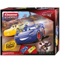 Autodráha Carrera GO 62446 Cars 3 - Radiator Sprin