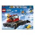 LEGO CITY 60222 Rolba