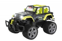 R/C auto Carrera 162104X Jeep Wrangler (1:16)
