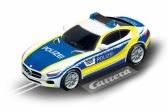 Autodráha Carrera D143 40038 High Speed Getaway