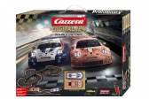Autodráha Carrera D124 23628 Double Victory