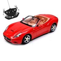 R/C auto Ferrari California (1:12)