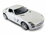 R/C auto Mercedes-Benz SLS AMG (1:14)