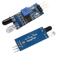IR senzor vzdálenosti 1-25mm