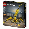 LEGO Technic 42097 Kompaktní pásový jeřáb