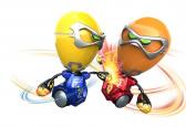Boxující roboti na dálkové ovládání