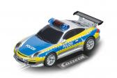 Auto GO/GO+ 64174 Porsche 911 GT3 Polizei