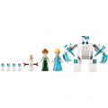 LEGO Disney Princess 43172 Elsa a její kouzelný le