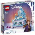 LEGO Disney Princess 41168 Elsina kouzelná šperkov