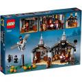 LEGO Harry Potter TM 75947 Hagridova bouda