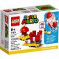 LEGO Leaf 2020 71371 Létající Mario - obleček