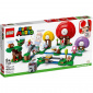 LEGO Leaf 2020 71368 Toadův lov pokladů - rozšiřuj