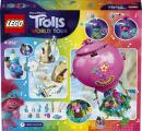 LEGO Trollové 41252 Trollové a let balónem