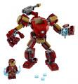 LEGO Super Heroes 76140 Iron Manův robot