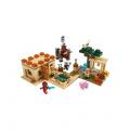 LEGO Minecraft 21160 Útok Illagerů