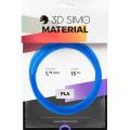 Filament PLA Transparent (MultiPro/KIT) - 15m