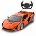 R/C auto Lamborghini Sian (1:14)